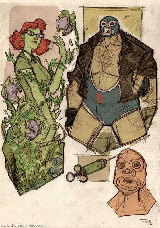 personagens-steampunk-DenisM79-desenhos-desbaratinando (19)