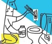Seu celular caiu na água - seja na pia, vaso sanitário, mar, ou mesmo esquecido no bolso de uma calça que foi para a lavanderia. Veja como salva-lo, ressuscita-lo e ligar novamente.