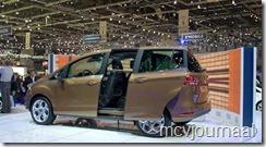 Ford B-max 02