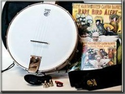 "New ""Martin"" Banjo from Deering"