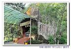 『靈氣巨石內的王天君殿』台灣新竹-五指山觀音寺-天君殿