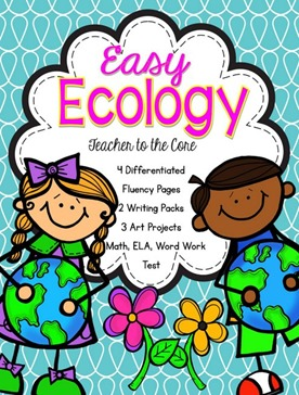 Easy Ecology Cover