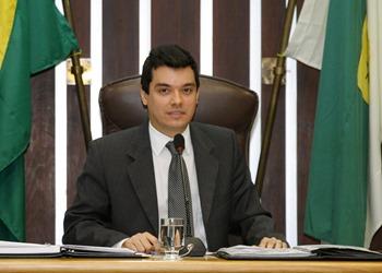 Dep. Walter Alves
