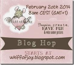 February 2014 blog hop