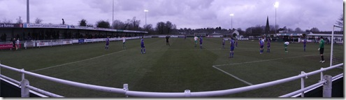 North Ferriby V AFC Flyde 23-2-13 (17)
