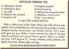 shrimppie