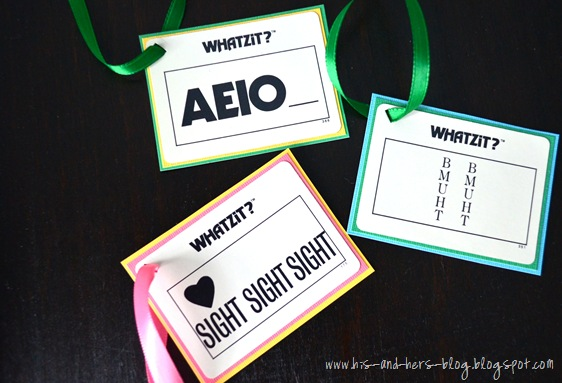 clever gift tags
