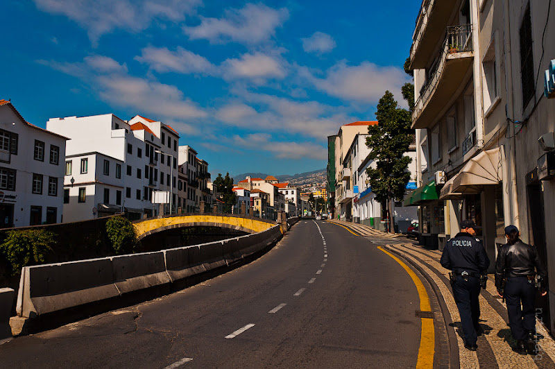 5. Фотопрогулка по улицам города. Улочки. Фуншал. Мадейра. Португалия. Круиз на Costa Concordia.