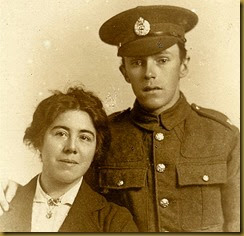 1914-18 George F Melinda Ellen m1915Ra