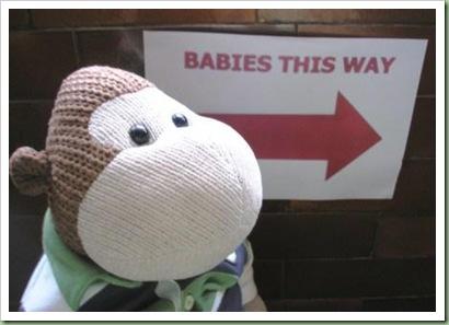 Babies this way 4