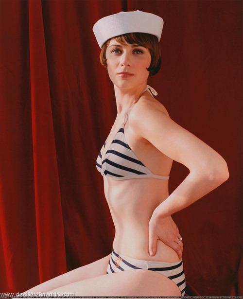 Zooey Deschanel linda sensual sexy sedutora desbaratinando (106)