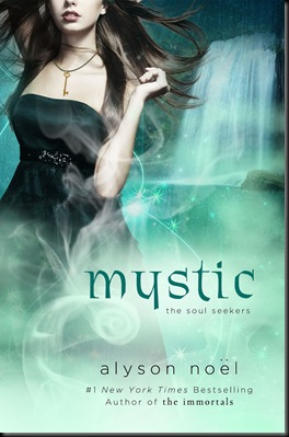 Mystic