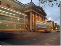 gpo-dublin-ireland-night