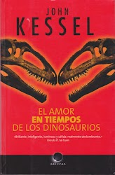 El amor en tiempos de los dinosaurios
