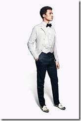 Alexander McQueen Menswear Fall 2012 32