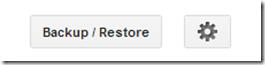 Backup+Restore+Settings