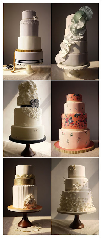 100layercake modern-wedding-cakes