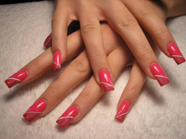 Nail_art Simple Nail Designs Pictures