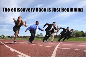 The eDiscovery Race