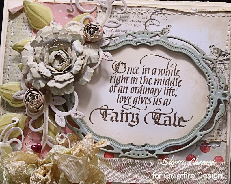 FairyTaleCardCloseUP