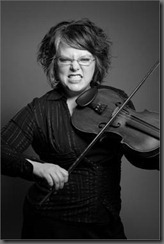Wilder's Fiddler Betse Ellis Embarks on Solo Career!