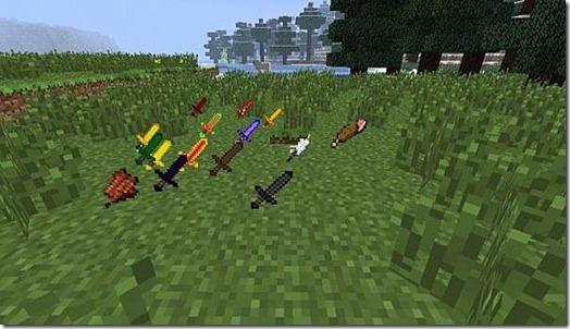 elemental-swords-Minecraft