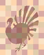 turkey squares