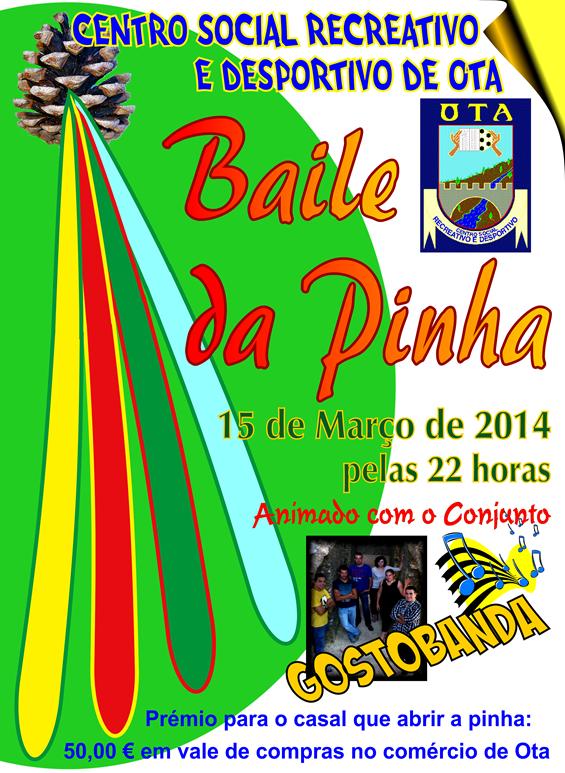 CSRDO - Baile da Pinha - 15.03.04