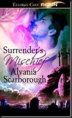 surrenders mischief