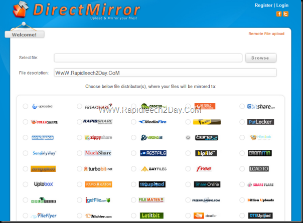 DirectMirror-Upload-and-Mirror-your-files