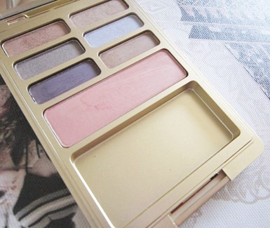 estee lauder gold, bitsandtreats