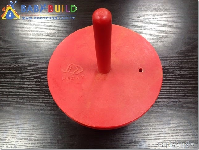 BabyBuild 頭部探測器