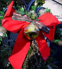 Garden Christmas 10