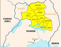 uganda-lra