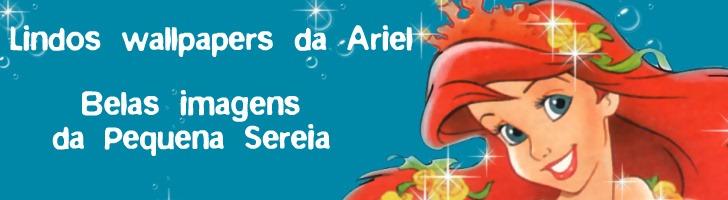 imagens da ariel