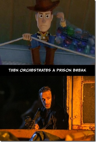 Walking Dead v Toy Story 18d