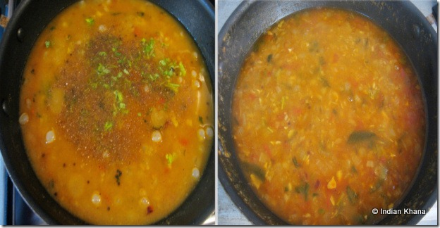 peas sundal ragda patties recipe