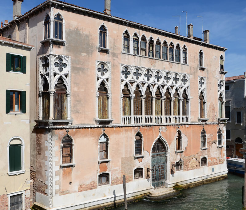 Palazzo Mora 17b