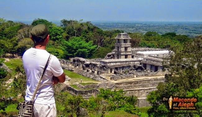 Visitar Palenque Chiapas 8