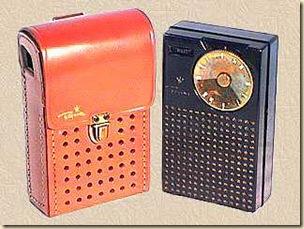 comercial radio regency