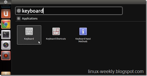 ตั้งค่าปุ่มเปลี่ยนภาษาใน Ubuntu ให้เป็นปุ่มตัวหนอน(grave) บน ubuntu 11.04