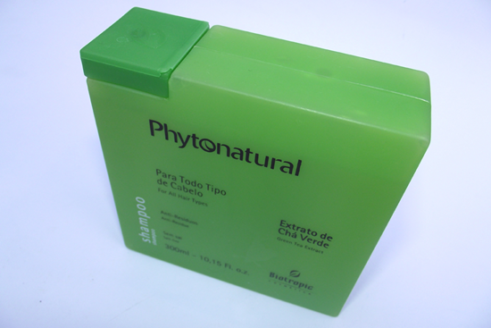 Phytonatural anti resíduos