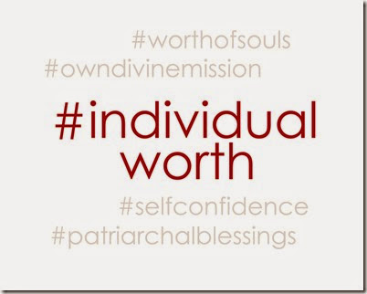 values hashtag indiv worth