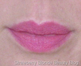 OCC Lip Tar Pretty Boy