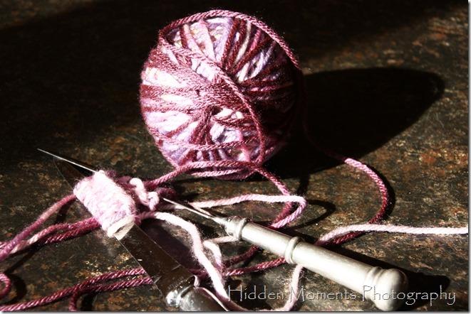 Letter Opener knit