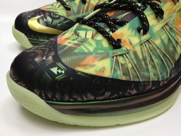 Nike LeBron X Championship Pack Online Release Info