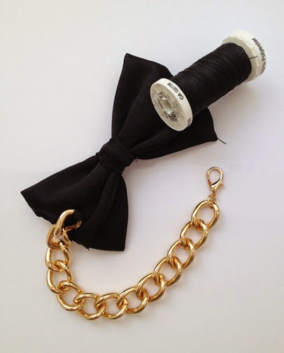 pajarita collar 2