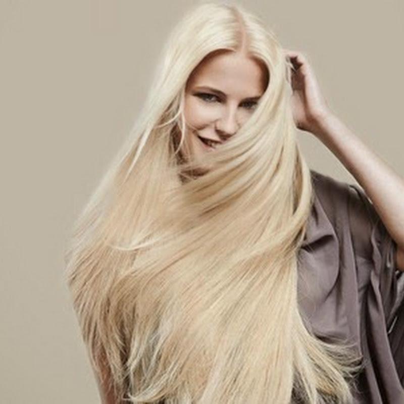 E tem alongamento Bom para cabelos finos e ralos?