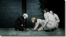 Tokyo Ghoul Root A - 03 -31