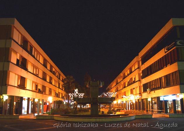Glória Ishizaka - Luzes de  Natal - Águeda 23